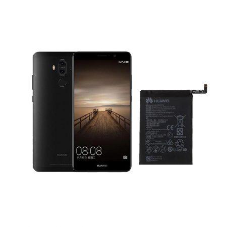 قیمت خرید باتری گوشی هواوی Huawei Mate 9 مدل HB396689ECW