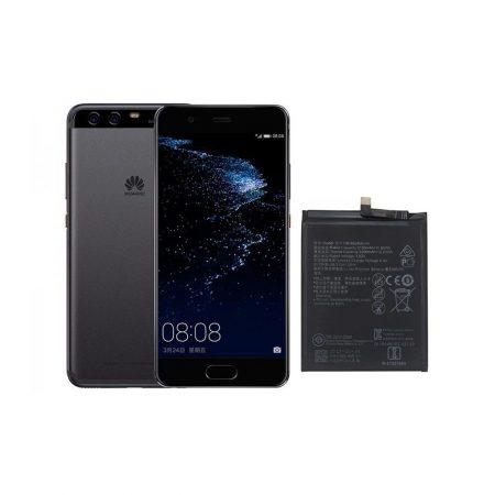 قیمت خرید باتری گوشی هواوی پی 10 - Huawei P10 مدل HB386280ECW