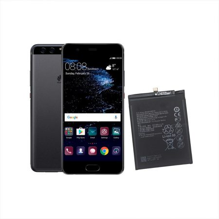 قیمت خرید باتری هواوی Huawei P10 Plus مدل HB386589ECW
