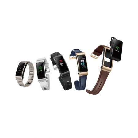 قیمت خرید مچ بند هوشمند هواوی Huawei TalkBand B5