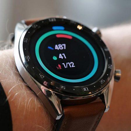 قیمت خرید ساعت هوشمند هواوی واچ Huawei Watch GT Classic