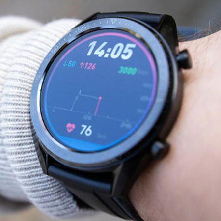قیمت خرید ساعت هوشمند هواوی واچ Huawei Watch GT Sport