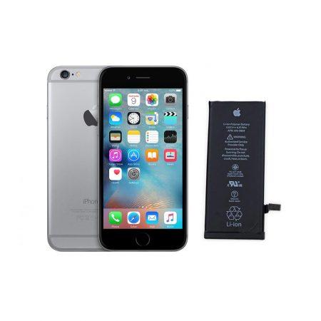 قیمت خرید باتری گوشی آیفون 6 - iPhone 6 Battery