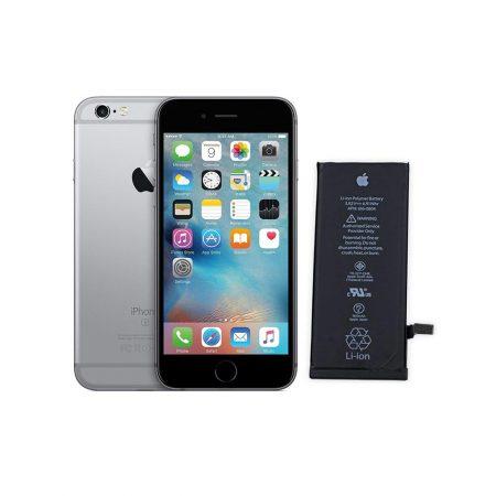 قیمت خرید باتری گوشی آیفون 6 اس - iPhone 6s Battery