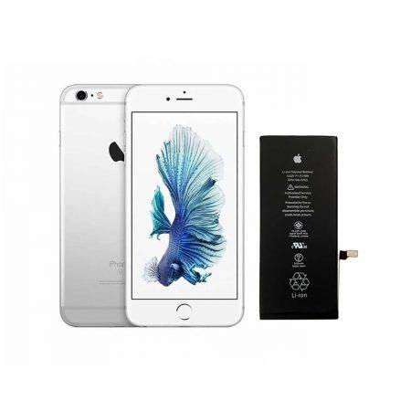 قیمت خرید باتری آیفون 6 اس پلاس - iPhone 6s Plus Battery