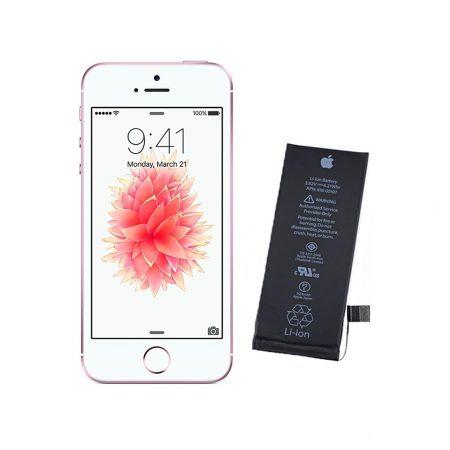 قیمت خرید باتری گوشی آیفون SE اورجینال iPhone SE Battery