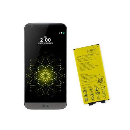 قیمت خرید باتری اورجینال گوشی LG G5 Battery