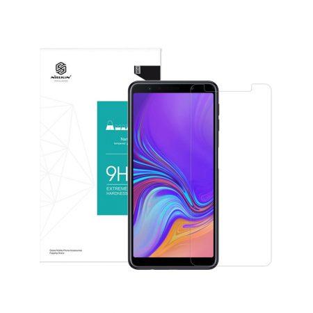 قیمت خرید گلس نیلکین Amazing H گوشی سامسونگ Samsung Galaxy A7 2018