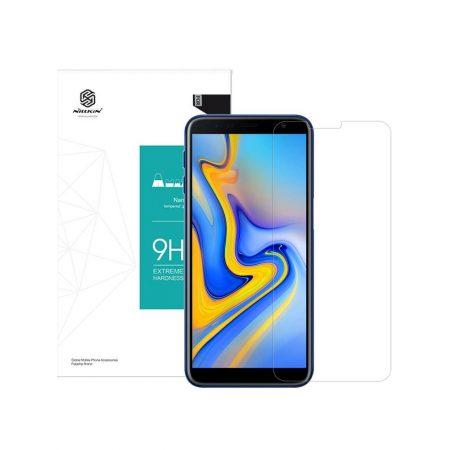 قیمت خرید گلس نیلکین Amazing H گوشی سامسونگ Samsung J6 Plus / J6 Prime