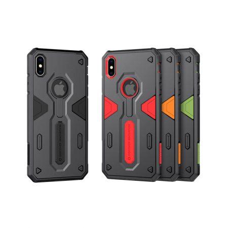 قیمت خرید قاب ضد ضربه نیلکین گوشی آیفون iPhone XS Max