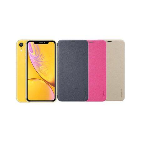 قیمت خرید كيف نیلکین گوشی آیفون iPhone XR مدل Nillkin Sparkle