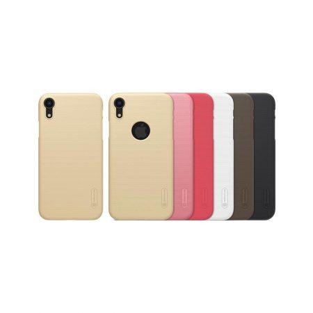 قیمت خرید قاب نيلكين گوشی آیفون iPhone XR مدل Nillkin Frosted