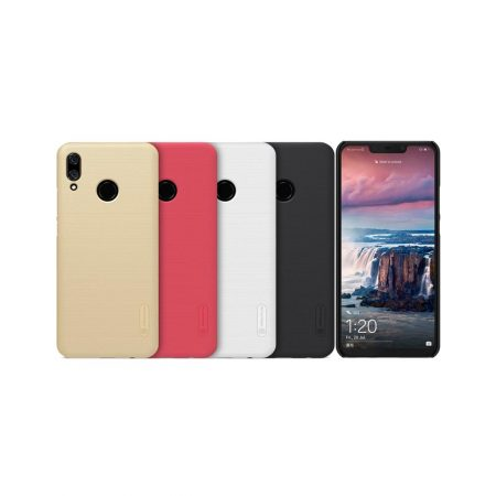 قیمت خرید قاب نيلكين گوشی هواوی Huawei P Smart Plus / nova 3i مدل Nillkin Frosted