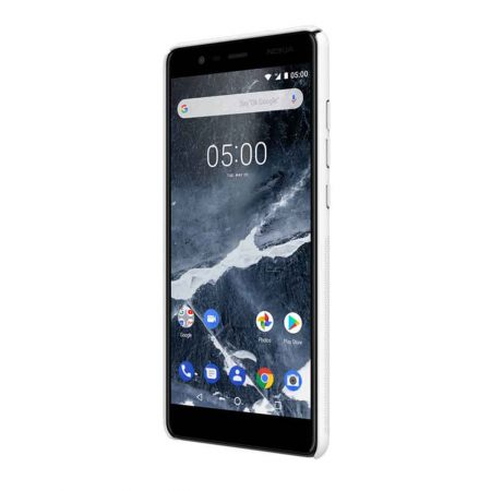 قیمت و خرید قاب نیلکین گوشی نوکیا 5.1 - Nokia 5 2018 مدل Nillkin Frosted
