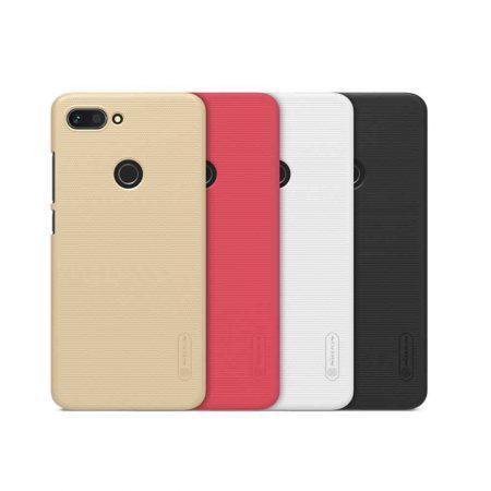 قیمت و خرید قاب نیلکین گوشی Xiaomi Mi 8 Lite / Mi 8X مدل Nillkin Frosted