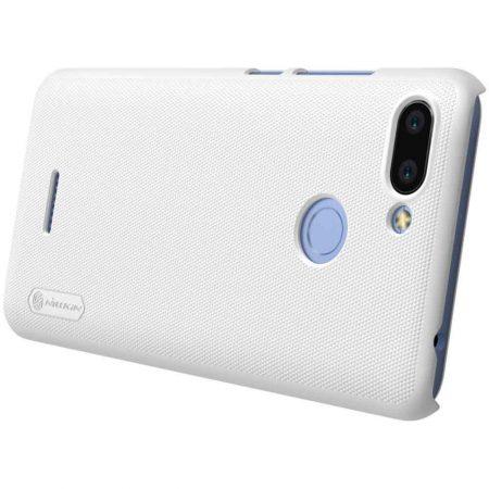 خرید قاب نیلکین گوشی شیائومی Xiaomi Redmi 6 مدل Nillkin Frosted