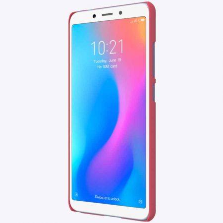 قیمت و خرید قاب نیلکین گوشی Xiaomi Redmi 6A مدل Nillkin Frosted