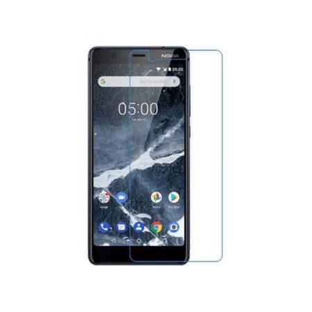 قیمت خرید محافظ صفحه نانو گوشی نوکیا 5.1 - Nokia 5 2018