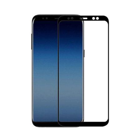 قیمت خرید گلس محافظ تمام صفحه گوشی سامسونگ Samsung Galaxy A7 2018