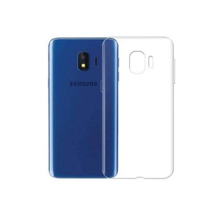 قیمت خرید قاب ژله ای گوشی Samsung J2 Core مدل Clear TPU