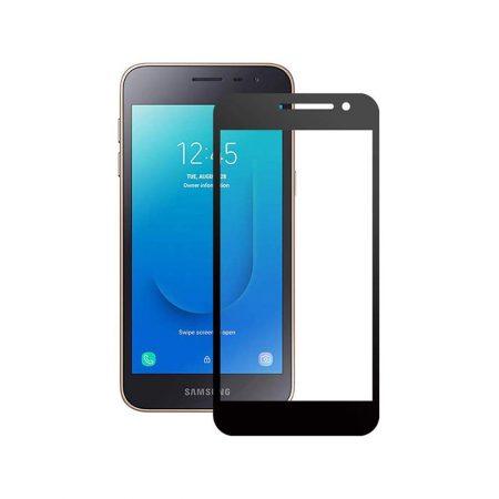 قیمت خرید گلس محافظ تمام صفحه گوشی سامسونگ Samsung Galaxy J2 Core