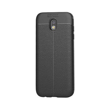 قیمت خرید کاور چرمی اتو فوکوس برای گوشی سامسونگ Galaxy J7 Pro