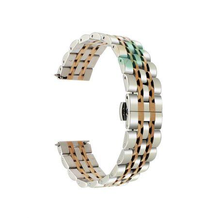 قیمت خرید بند استیل سامسونگ گلکسی واچ Galaxy Watch 46mm طرح رولکسی