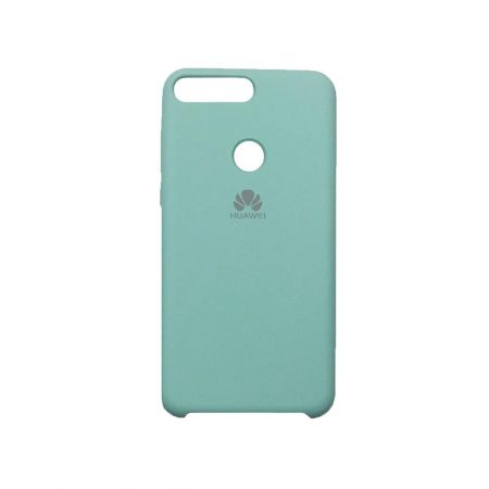 قیمت خرید قاب محافظ سیلیکونی گوشی هواوی Huawei Y7 Prime 2018