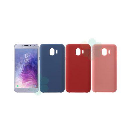 قیمت خرید قاب محافظ سیلیکونی گوشی سامسونگ Samsung Galaxy J4