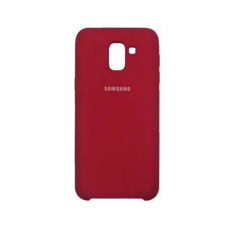 قیمت خرید قاب محافظ سیلیکونی گوشی سامسونگ Samsung Galaxy J6