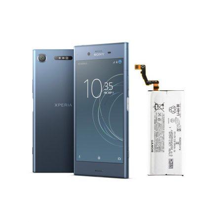 قیمت خرید باتری گوشی سونی Sony Xperia XZ1 مدل LIP1645ERPC