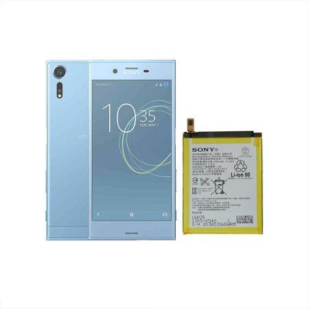 قیمت خرید باطری اصلی گوشی Sony Xperia XZs