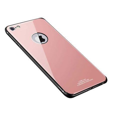 قیمت خرید قاب پشت گلس گوشی آیفون 6 پلاس / iPhone 6s Plus مدل JZZS