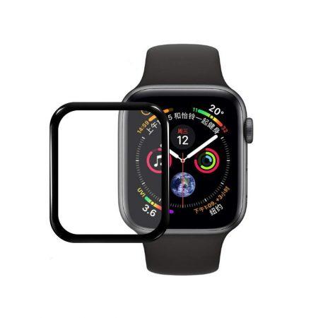 قیمت خرید محافظ صفحه گلس 3D اپل واچ 4 - Apple Watch 44mm