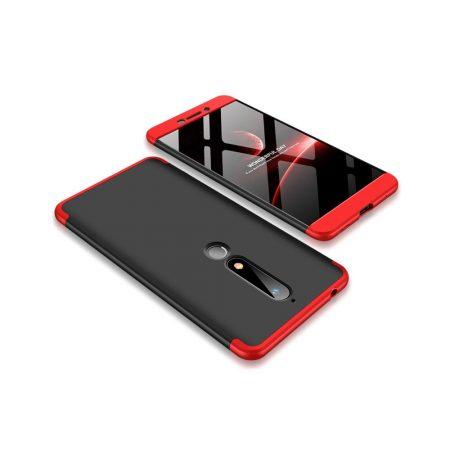 قیمت خرید قاب 360 درجه گوشی نوکیا 6.1 - Nokia 6 2018