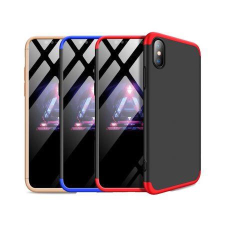 قیمت خرید قاب 360 درجه گوشی آیفون iPhone XS Max مدل GKK