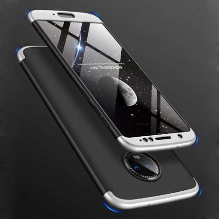 قیمت خرید قاب 360 درجه گوشی موتورولا Motorola Moto G6 مدل GKK