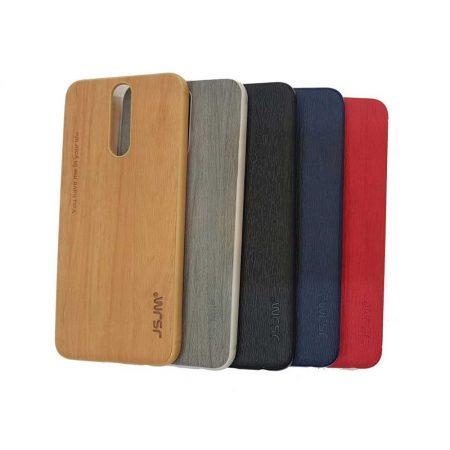 قیمت خرید قاب طرح چوب گوشی هواوی Huawei Mate 10 Lite