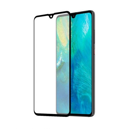 قیمت خرید گلس محافظ تمام صفحه گوشی هواوی Huawei Mate 20