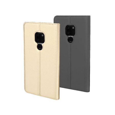 قیمت خرید کیف کلاسوری چرمی گوشی هواوی میت 20 - Huawei Mate 20