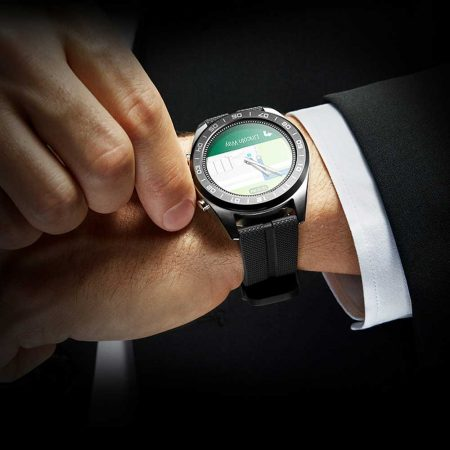 قیمت خرید ساعت هوشمند ال جیواچ LG Watch W7