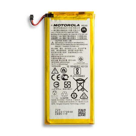 قیمت خرید باتری گوشی موتورولا Motorola Moto G5S مدل HG30