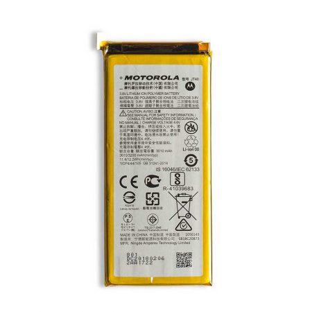 قیمت خرید باتری گوشی موتورولا Motorola Moto G6 Plus مدل JT40