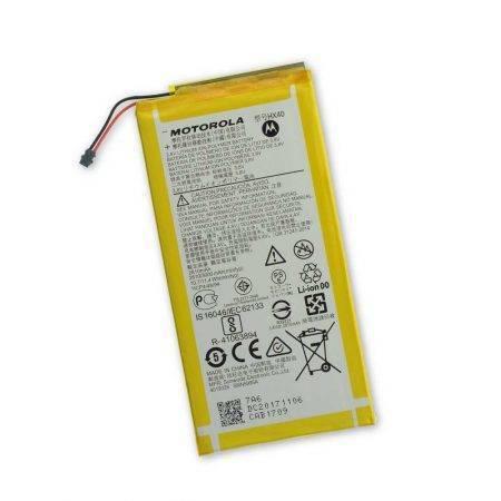 قیمت خرید باتری گوشی موتورولا Motorola Moto X4 مدل HX40