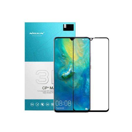 قیمت خرید گلس 3D نیلکین گوشی هواوی Huawei Mate 20 X مدل CP+ Max