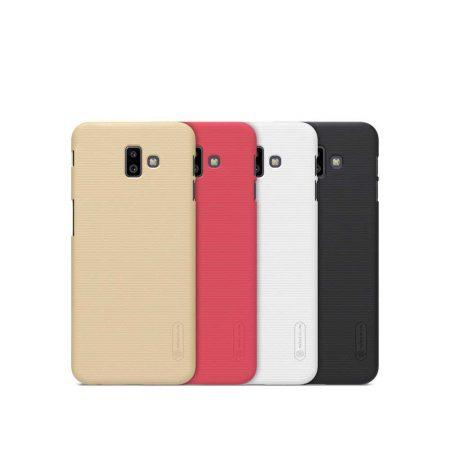 قیمت خرید قاب نیلکین گوشی سامسونگ Samsung J6 Plus مدل Nillkin Frosted