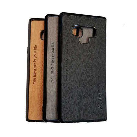قیمت خرید قاب طرح چوب گوشی سامسونگ نوت 9 - Galaxy Note 9