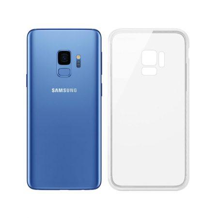 قیمت خرید قاب ژله ای گوشی Galaxy S9 مدل Clear TPU