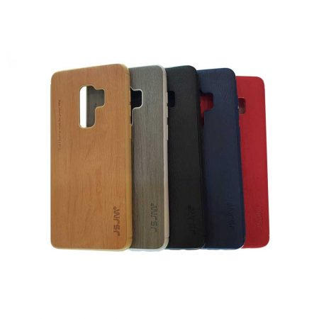 قیمت خرید قاب طرح چوب گوشی سامسونگ Samsung Galaxy S9 Plus