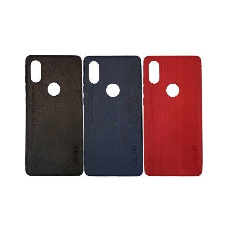 قیمت خرید قاب طرح چوب گوشی شیائومی Xiaomi Mi Mix 2s